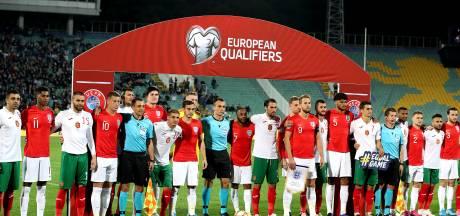 Baas Bulgaarse bond stapt toch op