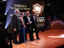 Efteling-attractie wint prestigieuze internationale prijs