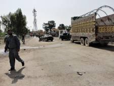 Veel doden bij aanslagen Afghanistan