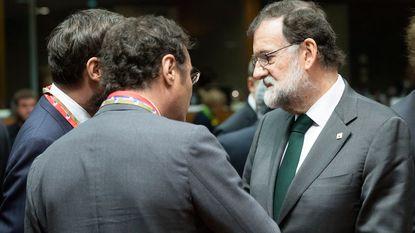 Spaanse regering start overleg over opheffing autonomie Catalonië