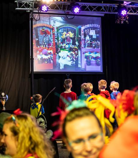 Carnavalsoptocht afgelast ? Lithoijen lost dat op met een digitale optocht