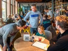 Het concept van dit restaurant is ijzersterk: ook in Tuindorp zijn ze er dolblij mee