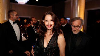 Weinstein-schandaal bracht Ashley Judd véél geld op