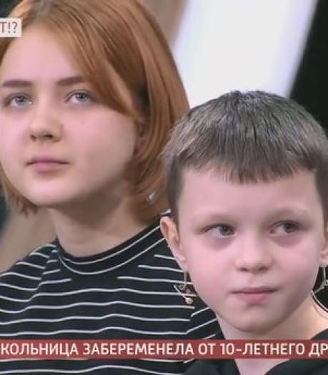 Rusland piekert over mysterieuze zwangerschap tienermeisje: 'Ivan (10) kan niet de vader zijn'