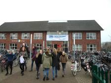 Nieuwe Houtkamp College in Doetinchem 'topsportvriendelijke school'