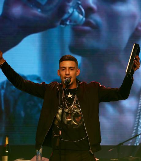 Nederlandse raplabels in gesprek met MeToo-stichting