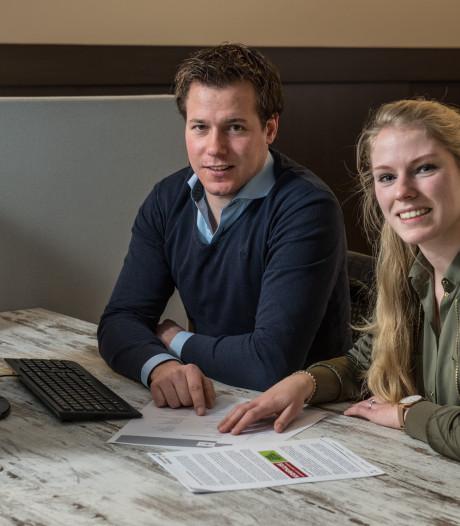 Innovatiehub in Tubbergen: bedrijven dagen studenten uit