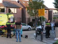 Scooterrijder raakt gewond Veenendaal