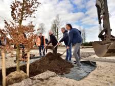 Bodegraafse begraafplaats Vredehof krijgt er 3200 graven bij