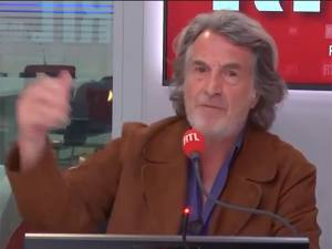 """""""Mais ferme-la!"""": Cluzet tacle """"trois ou quatre cons"""" dont Zemmour et Luchini"""