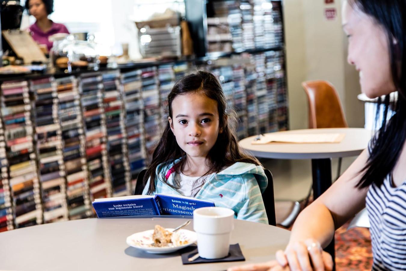 Nieuwe abonnementen bibliotheek eindhoven zijn boetevrij foto - Bereik kind boek ...