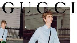 Handtassen voor mannen en gilets voor vrouwen: je kan nu ook genderneutraal shoppen op de website van Gucci