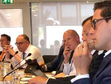 Reimerswaalse raadsleden toch in Klankbordgroep Veiligheidsregio