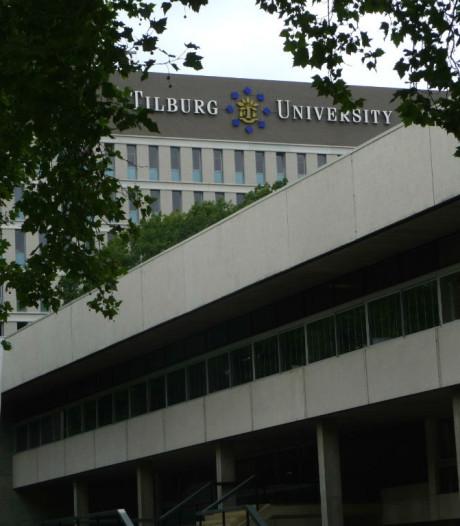 Tilburgse universiteit heeft interim-rector: Klaas Sijtsma