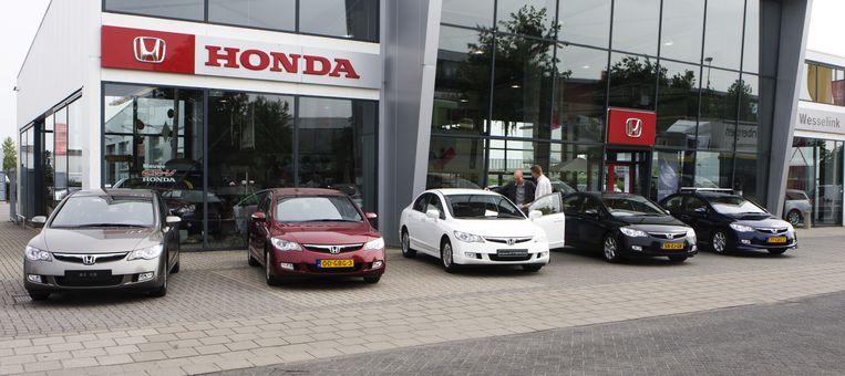 Hybride Auto Daar Gaat Uw Voordeel De Volkskrant