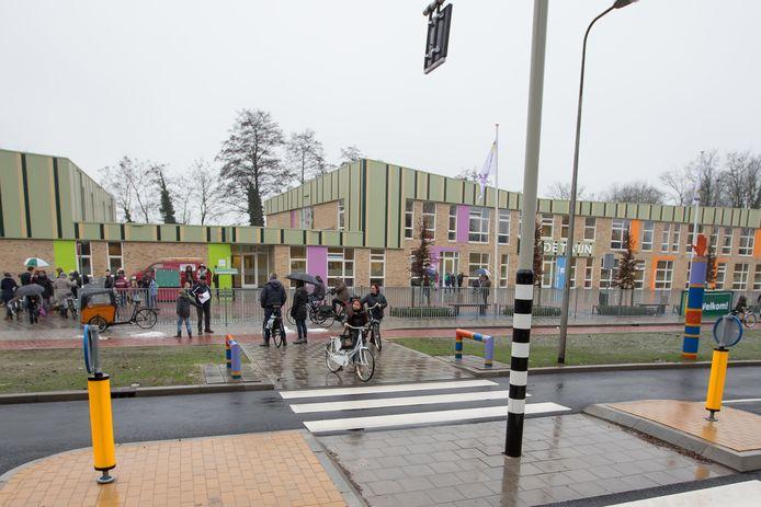 Worden alle leerlingen van 't Heem en De Peppel na de aangekondigde fusie ondergebracht in De Twijn of niet? Volgens de meerscholendirecteur Rob Huberts is dat 'nog geen gelopen race'.