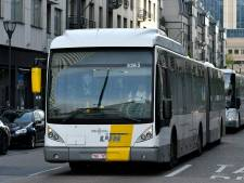 Des centaines de trajets annulés chez De Lijn à cause d'un manque de personnel