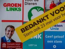 PvdA winnaar in Dordrecht, CU-SGP wint in rest van de regio