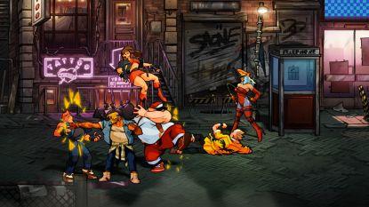 GAMEREVIEW 'Streets of Rage 4': meppen verkopen alsof het weer 1994 is