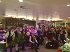 Hofkapel Dommelen viert carnavalesk jubileum