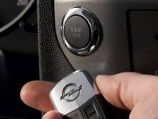 Contactloze autosleutel in de ban: déze auto's worden vaakst gejat
