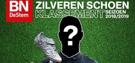 Maas, Kruf of Schalk: welke goalgetter wint Zilveren Schoen?