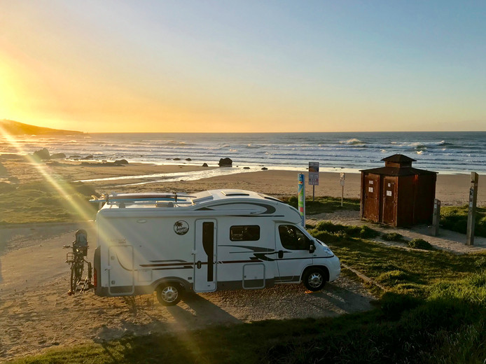 11.381 camping-cars ont été immatriculés en Belgique l'année passée, un chiffre en constante augmentation.