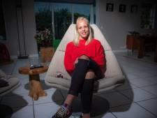Hilde schrijft boek over haar eetstoornis: 'De anorexia was de baas in huis'