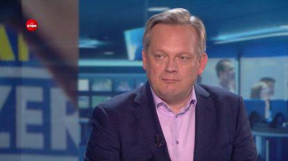 """Noël Slangen: """"Cordon zit niet in de weg, wel partijen die niet willen regeren met Vlaams Belang"""""""