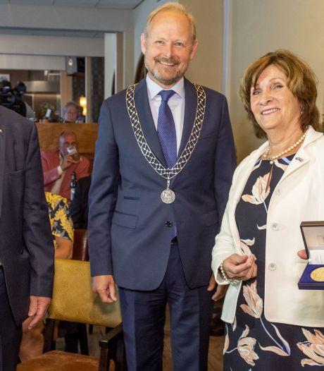 Gouden erepenning voor Het Landhuis Oldenzaal