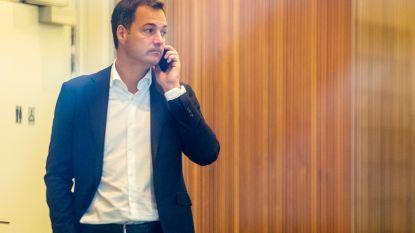 """Regering legt belspelletjes en betalende sms-diensten aan banden: """"Wie niet horen wil, zal voelen"""""""