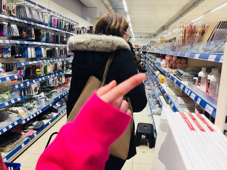 Winkelen in de Action is als een schattenjacht