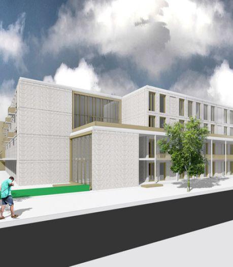 Politiek akkoord met nieuwbouw van Labrehuis in Eindhoven