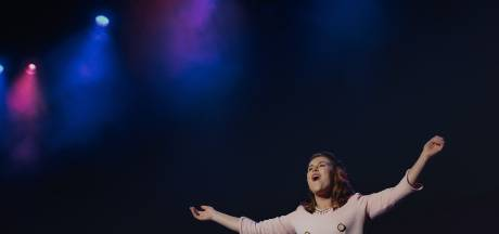 MusiCompany zet een krachtige musical neer
