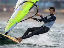Badloe wint strijd om olympisch ticket, Van Rijsselberghe komt net tekort