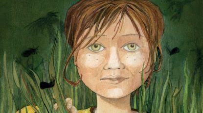 Boekvoorstelling 'Niet bang te krijgen' van illustrator Wim Finck