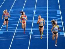 De Witte lichtpunt op matig EK atletiekploeg