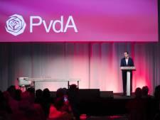 'PvdA financieel in gevarenzone'