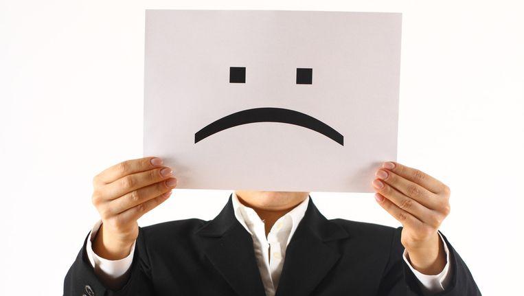 Pessimist Tot In De Kist Negatief Denken Maakt Gelukkig