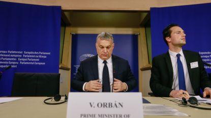 Europese Volkspartij verlengt schorsing van Hongaarse partij Fidesz