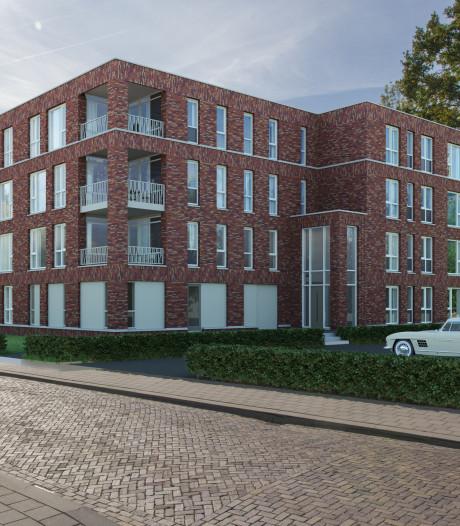 Klaassengroep bouwt tweede deel van Berghse Poort: Huis Bouvigne