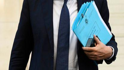 Daar is het trucje van Reynders weer: MR-topman wil nu al vastleggen wat volgende regering moet doen