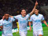PSV houdt kleine veertig miljoen euro over aan Champions League-campagne