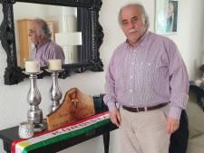 Koerden in Brabant: 'Er vallen bommen op Koerdische steden, ik ben heel bezorgd om mijn familie'