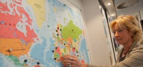TUI neemt reisbureaus van failliet A&A Tours in Tiel en Druten over