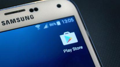 Europa verbiedt Apple en Google apps te installeren op apparaten