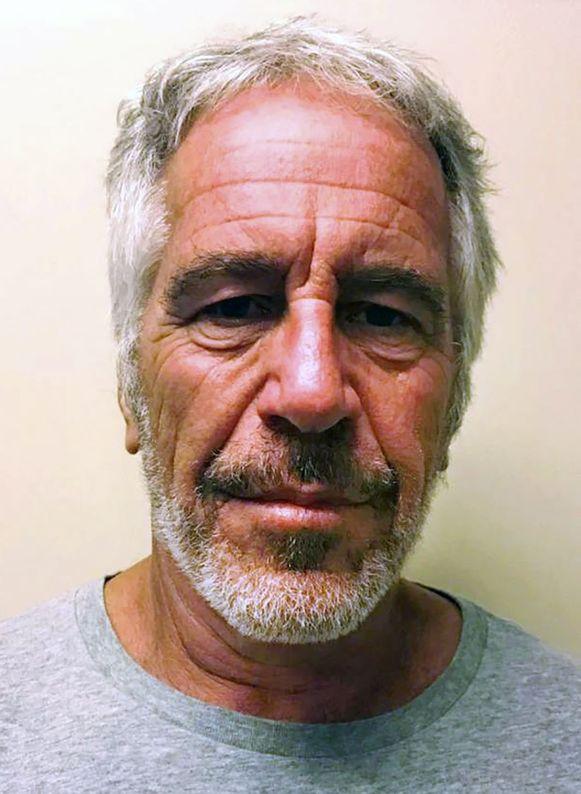 Miljardair Jeffrey Epstein (66) wordt aangeklaagd wegens sekshandel met minderjarigen.