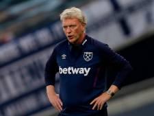 LIVE | West Ham-coach Moyes test positief, Engelse stadions blijven langer leeg