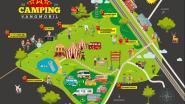 Camperzaak Vanomobil nodigt 500 klanten uit op tijdelijke camping voor 30ste verjaardag