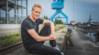 """Stijn Vlaeminck (38) telt af naar eerste sportzomer bij News City: """"Corona trekt sportverslaggeving uit comfortzone"""""""